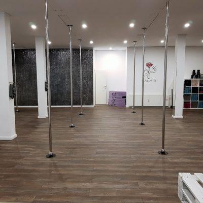 Polearize Pole Dance Bochum Studio