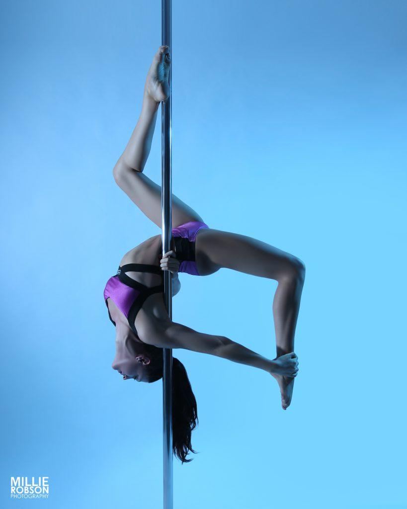 Pole Dance Bochum